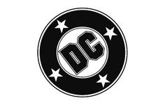 DC Comics logo (1977)