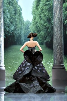 Christian Dior - Fall