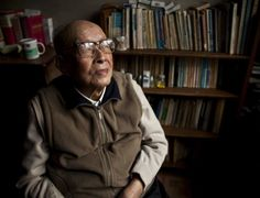 Zhou Youguang, father of Pinyin writing system, dies :http://gktomorrow.com/2017/01/16/zhou-youguang-father-pinyin/