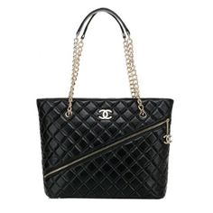 8142cc4ef983 Chanel Classic Shoulder Bag in Sheepskin Leather CHA6633 Black -  199.00