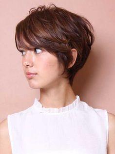 20  Ladies Short Haircuts