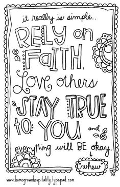 Stephanie Ackerman's blog has amazing doodle downloads - great to add to a Smash Book or to inspire your day. Love her!