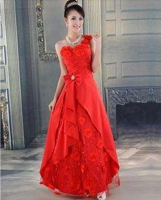 Das Rote Kleid de