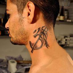 9 Best Neck Tattoo Designs for Men