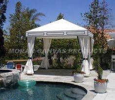 Marvelous Pool Cabana Designs #6: Cabana-San-Diego.jpg