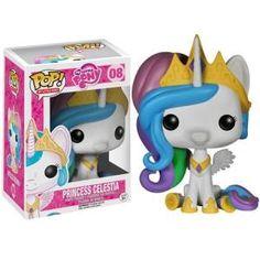ToyzMag.com » My Little Pony et Assassin's Creed en Pop Vinyl