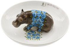 Hella Jongenius animal_bowls_hippo