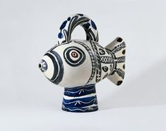 fvsarts / Clay Artist of the Week 11-30 Picasso