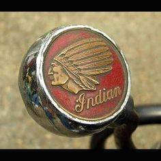 Indian Motorcycle Shifter Knob --- #IndianMotorcycle #Motorcycle