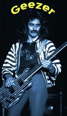 Black Sabbath in Spokane on Heavy Metal Rock, Heavy Metal Music, Heavy Metal Bands, Black Sabbath, Geezer Butler, Jazz, Tribute, Judas Priest, Jack White