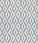 Ithaki Sheer Fabric by Osborne & Little | Jane Clayton