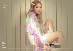 EXID dévoile des photos teasers individuelles pour son comeback – K-GEN