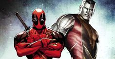 The 'Deadpool' movie adds Gina Carano as another Marvel mutant, as reports claim fan-favorite 'X-Man' Colossus will also be appearing. Comic Book Characters, Marvel Characters, Comic Books, Lego Marvel, Marvel Comics, Deadpool Film, Arrow Black Canary, New Actors, Deathstroke