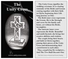 Unity Cross, unity, cross, wedding, ceremony, candle, sand, letney, unique