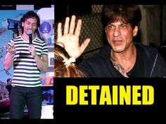 Tiger Shroff's REACTION to Shahrukh Khan's second time DETAINMENT at USA Airport. See the full video at : https://youtu.be/qb5U4ItJhsA #tigershroff #shahrukhkhan #bollywood #bollywoodnews #bollywoodnewsvilla