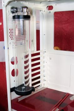 Corsair 600T PC Modding Umbau V2 - Teil 4 | Liquid Cooling PC - Bitspower Ausgleichsbehälter