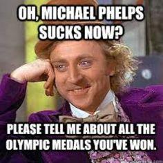 Phelps.