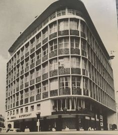 Straits Settlements, Banks Building, Kuala Lumpur, Multi Story Building, Chinese, Photos, Pictures, Chinese Language