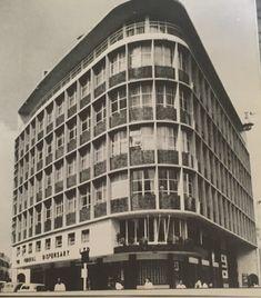 Straits Settlements, Banks Building, Kuala Lumpur, Multi Story Building, Chinese, Photos, Chinese Language