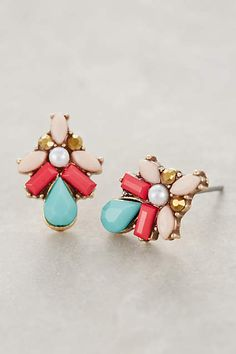 Sherbet Posts - anthropologie.com