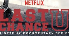 """""""Last Chance U"""" will follow Independence CC for season 3 [US]"""