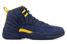 psny-air-jordan-12-michigan-release-date Jordans Sneakers ef4e6cb9e