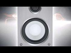 Magnat Quantum Edelstein (la paire) - Enceintes Hi-Fi/Enceintes bibliothèques - CinAudio