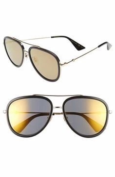 blue tinted aviator sunglasses  Click the pic for cheap Hot 2017 Aviator Sunglasses for Women ...
