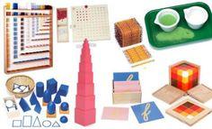 Des livres, des sites, des blogs pour mettre en place la pédagogie Montessori en classe ou à la maison!