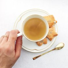 See this Instagram photo by @ekaminagakura • 295 likes | Tea with biscuits