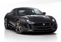 Jaguar F-Type 2016 AWD - Fornecido por Carplace
