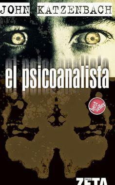 El psicoanalista - Jhon Katzenbach
