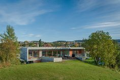 Image 2 of 28 from gallery of Villa Vatnan / Nordic Office of Architecture. Photograph by visualis / m.c.herzog