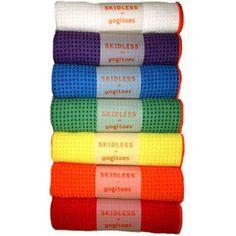No-slip grip for those sweaty classes #yoga #telaviv #yogaspace www.yogaspace.co.il