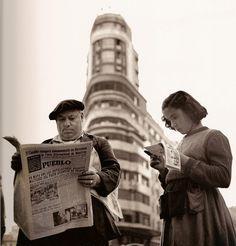 #Fotografía Francesc Català Roca @Qomomolo