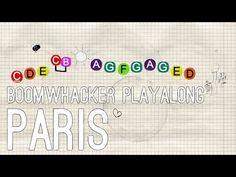 Shape of You Ed Sheeran - Boomwhackers - YouTube