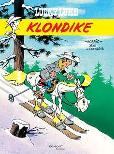 Lucky Luke - Klondike
