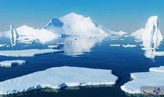 البحر الجليدي قد يختفي حتى لو حقق…: قال عالمان الاثنين إن البحر الجليدي في القطب الشمالي قد يختفي خلال عدة مواسم للصيف هذا القرن حتى إذا…