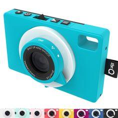 Waterproof Social Camera
