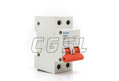 2 Pole Circuit Breaker SBKN