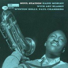 Soul Station ~ Hank Mobley, http://www.amazon.co.uk/dp/B00E9R3L3S/ref=cm_sw_r_pi_dp_RMNbtb1TJRM2X