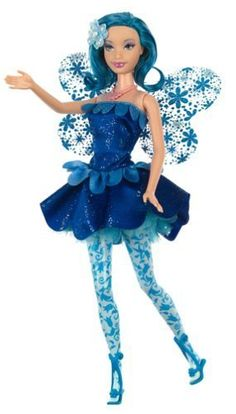 Barbie Fairytopia - barbie-fairies Photo