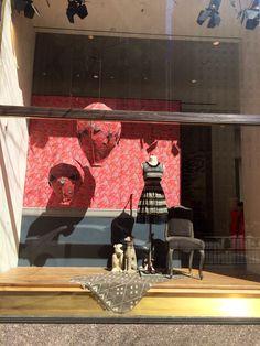 Anthropologie | Rockefeller Centre, NYC | March 2014