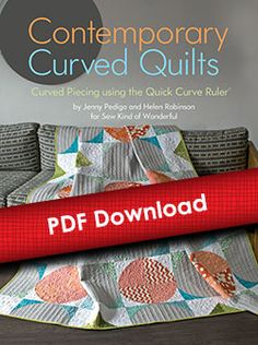 Contemporary+Curved+Quilts--DOWNLOAD