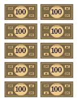 or supuesto, la quema de billetes de monopoly siempre se debe hacer con el máximo de seguridad y prud