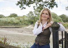 Cressida Cowell the most all together loveliest author. <3