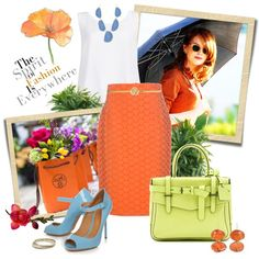 """Spirit of Fashion"" by queenofgoat on Polyvore"