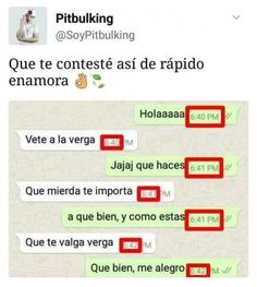 Funny Spanish Memes, Spanish Humor, Funny Memes, Funny Text Messages, Love Messages, Funny Conversations, Mexican Memes, Pinterest Memes, Best Memes