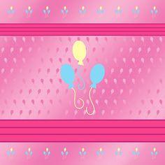 My little Pony - Pinkie Pie Cutie Mark V4