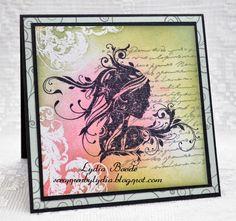 Creaties met Papicolor papier: Ella Bella